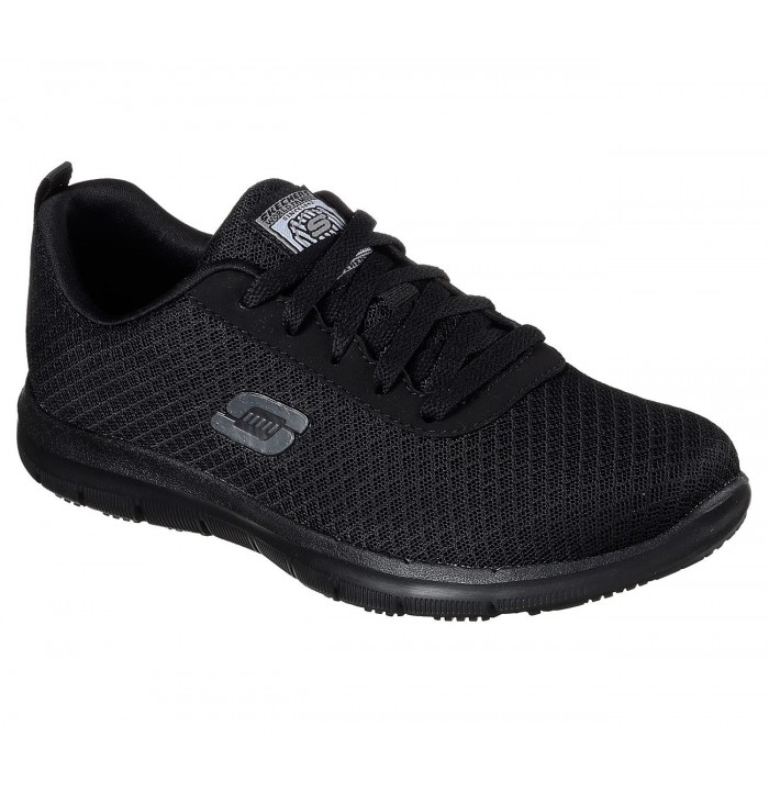 SKECHERS Relaxed Fit - Scarpe da donna memory foam | 77210EC